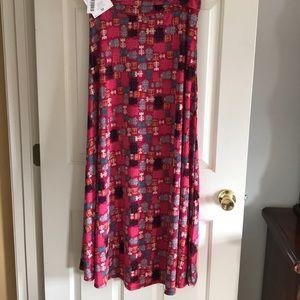 LuLaRoe Skirts - Lularoe Maxi Skirt